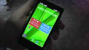 Nokia X: Alternative Launcher wie Nova oder Apex installierbar