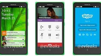 Nokia Normandy: Das Android-Smartphone kommt zum MWC!
