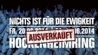 Böhse Onkelz 2014: Tickets für das Comeback in Hockenheim im Juni (Zusatzkonzert)