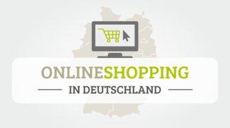 So kaufen wir online (Infografik)