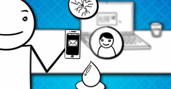 Smartphones Und Tablets Versichern Mit Onlineversicherung Anzeige