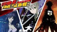 Anime Awesome: 10 Anime-Openings, die jeder Fan gesehen haben sollte (Ausgabe 1)
