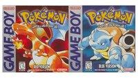 Pokémon Blau und Rot: Gegnerische Speicherstände löschen