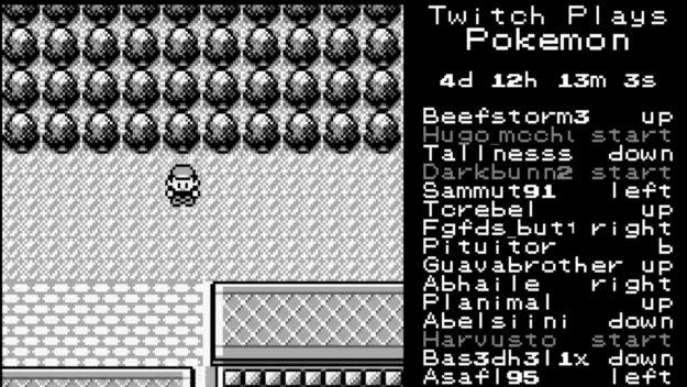 Social Media Experiment: Spielt Pokémon. Mit 40.000 anderen Nutzern.