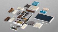 Project Ara: Google lädt zur Entwicklerkonferenz, Verkauf des ersten Smartphones ab Anfang 2015