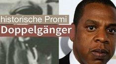 Promis und ihre historischen Doppelgänger!?