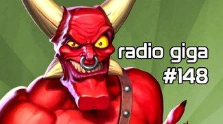 radio giga #148: Ghost Studios geschlossen, Dungeon Keeper Shitstorm und Neues vom Duke?