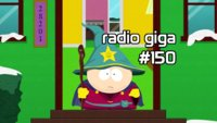 radio giga #150: Irrational Games, South Park, Titanfall