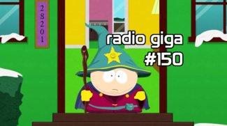 radio giga #150: Irrational Games, South Park, Titanfall