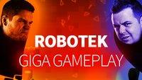 GIGA Gameplay: Robotek und die Flappy Bird Flugwurst
