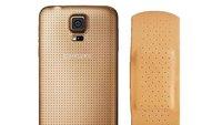 Samsung Galaxy S5 Unpacked: Irgendwie schade, wie das alles läuft