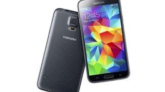 Samsung Galaxy S5: Produktionsprobleme - noch keine Massenproduktion