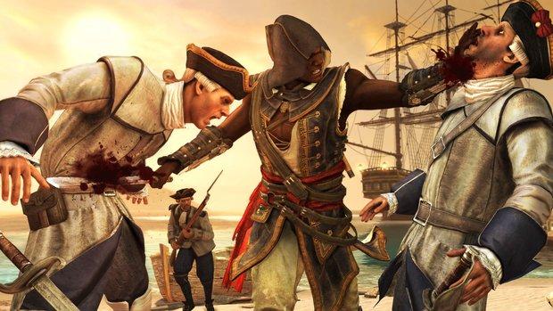 """Assassin's Creed: """"Schrei nach Freiheit"""" erscheint als Standalone"""