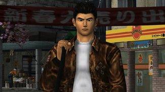 Shenmue: Sega plant Remaster der ersten beiden Teile