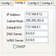 Fast IP Changer
