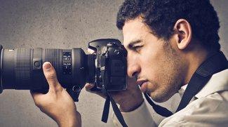7 Tipps, um als Fotograf bekannter zu werden