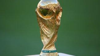 FIFA-Weltrangliste 2015 – Übersicht im März: Deutschland weiterhin auf 1