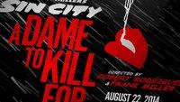 Sin City 3: Kommt der dritte Teil der Reihe früher als erwartet?