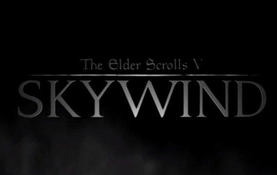 The Elder Scrolls: Ganz Morrowind mit der Skyrim-Engine nachgebaut
