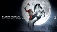 Sleepy Hollow im Stream und TV: Ichabod Crane bei Pro7 MAXX heute