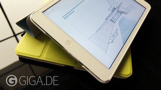 Smart Cover und Smart Case: Alternativen für iPad Air, iPad mini und Co.