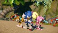 Sonic Boom: Neues Spiel und TV-Serie von SEGA angekündigt