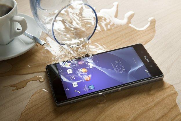 Sony Xperia Z2: Full HD-Smartphone mit 4K-Videoaufnahme vorgestellt [MWC 2014]
