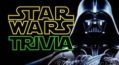 Star Wars Trivia: 20 Fakten, die du wahrscheinlich noch nicht kanntest