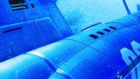 Steel Diver – Sub Wars: U-Boot-Shooter kommt als 3DS-Download