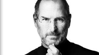 "Steve Jobs auf der Leinwand: ""The Social Network""-Team plant neues Biopic"