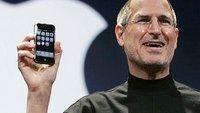 Ehemaliger iPhone-Marketingchef: Das erste iPhone war 'kein gutes Mobiltelefon'