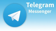 Telegram: Das bedeuten die Haken
