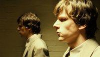 The Double: Trailer zur Noir-Komödie mit Jesse Eisenberg