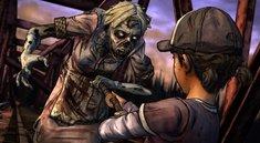 The Walking Dead: Von GameStop für PS4 gelistet