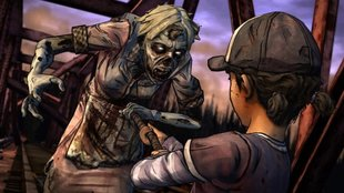 The Walking Dead Season 1: PS4- und Xbox One-Version bei Amazon aufgetaucht