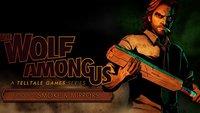 (Update) The Wolf Among Us: Probleme mit Season Pass auf Xbox 360 (Report)