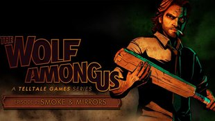 (Update) The Wolf Among Us: Probleme mit Season Pass auf Xbox 360 (Report)