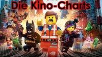 Die Kino-Charts: Die erfolgreichsten Filme der letzten Woche (KW6, 2014)