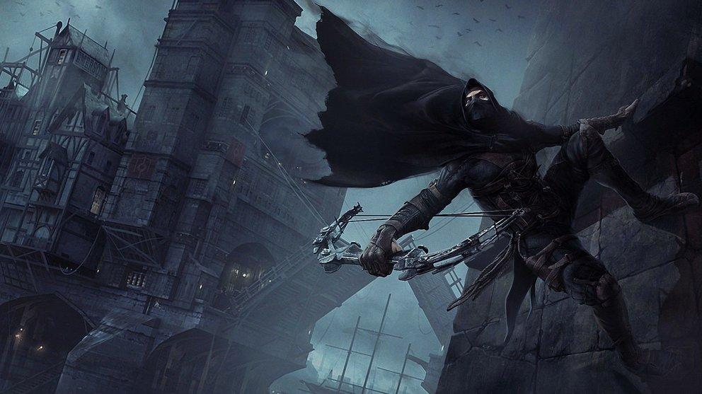 Kennt ihr Dishonored? Spiel lieber das.