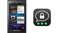 Threema auf Blackberry installieren und nutzen
