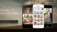 Tidy: Neue Galerie-App hilft beim Sortieren von Fotos und Erstellen von Alben