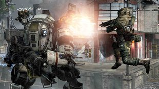 Titanfall: Neuer Gameplay-Clip zum Expedition-DLC