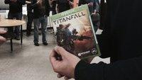 Titanfall: Gold-Status erreicht, Video zur riesigen Collector's Edition