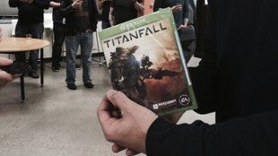 Titanfall: Gold-Status erreicht, Video zur riesigen Collector's Edition