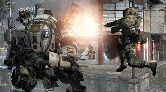 Titanfall: Doch nur mit 792p auf Next Gen-Plattform Xbox One