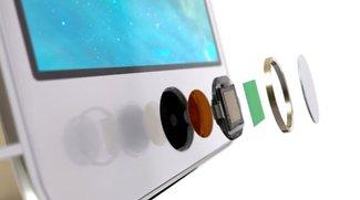 Apple will Touch ID mit kommenden Software-Fix verbessern