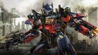 Awesome!: Jede einzelne Transformers-Verwandlung in einem Video