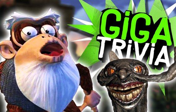 GIGA Trivia #36: Nintendo strickt, nackte Chocobos & der City Boy