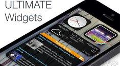 Ultimate Widgets: Homescreen Widgets für iOS 7 [Cydia]