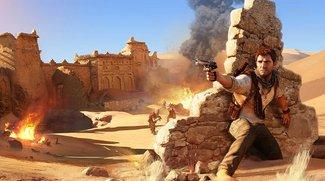 Uncharted-Verfilmung: Ist ein Regisseur gefunden?